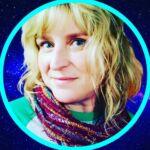 Tina | Sci-Fi Fantasy Author
